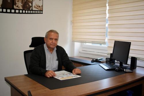 Prof. Dr. Ertuğ Öner