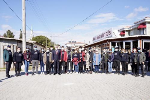 ++EGE- Prof.Dr.Necdet Budak Çanakkale Şehitliği Ziyaret (13)