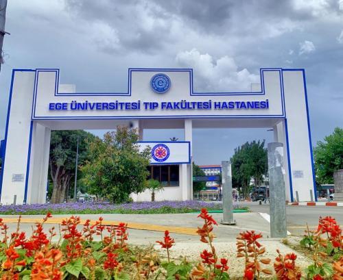 Ege Üniversitesi Tıp Fakültesi