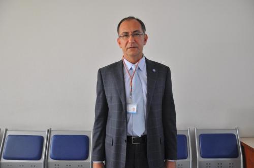 Prof. Dr. Murat Zeytunlu
